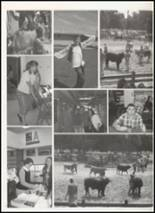 2002 Anahuac High School Yearbook Page 156 & 157