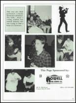 1994 Victory Christian Academy Yearbook Page 10 & 11