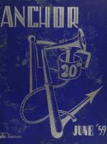 1959 Yearbook Christopher Columbus High School 415