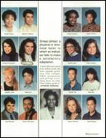 1991 Nathan Hale High School Yearbook Page 10 & 11