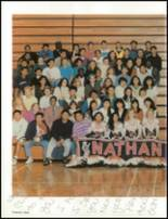 1991 Nathan Hale High School Yearbook Page 12 & 13