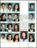 1991 Nathan Hale High School Yearbook Page 14 & 15