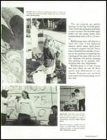 1991 Nathan Hale High School Yearbook Page 20 & 21