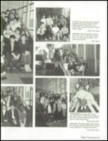 1991 Nathan Hale High School Yearbook Page 22 & 23