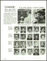 1991 Nathan Hale High School Yearbook Page 28 & 29