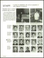 1991 Nathan Hale High School Yearbook Page 30 & 31