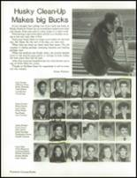 1991 Nathan Hale High School Yearbook Page 34 & 35
