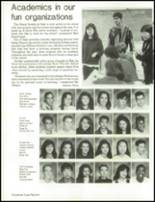 1991 Nathan Hale High School Yearbook Page 36 & 37