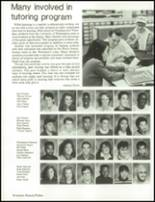 1991 Nathan Hale High School Yearbook Page 38 & 39
