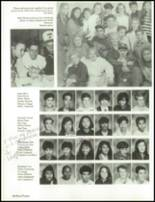 1991 Nathan Hale High School Yearbook Page 42 & 43
