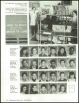 1991 Nathan Hale High School Yearbook Page 46 & 47