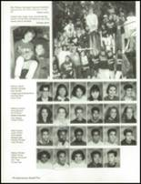 1991 Nathan Hale High School Yearbook Page 50 & 51