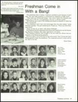 1991 Nathan Hale High School Yearbook Page 52 & 53