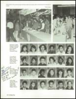 1991 Nathan Hale High School Yearbook Page 54 & 55