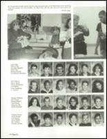 1991 Nathan Hale High School Yearbook Page 56 & 57