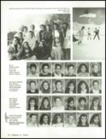 1991 Nathan Hale High School Yearbook Page 58 & 59
