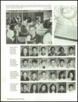 1991 Nathan Hale High School Yearbook Page 60 & 61