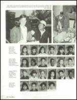 1991 Nathan Hale High School Yearbook Page 62 & 63