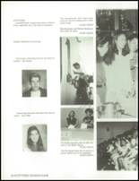 1991 Nathan Hale High School Yearbook Page 64 & 65