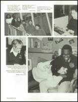 1991 Nathan Hale High School Yearbook Page 66 & 67