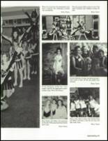 1991 Nathan Hale High School Yearbook Page 68 & 69
