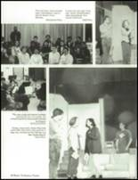 1991 Nathan Hale High School Yearbook Page 72 & 73
