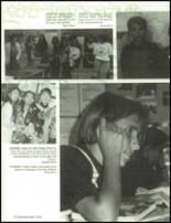 1991 Nathan Hale High School Yearbook Page 76 & 77