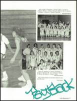 1991 Nathan Hale High School Yearbook Page 80 & 81