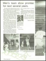 1991 Nathan Hale High School Yearbook Page 82 & 83