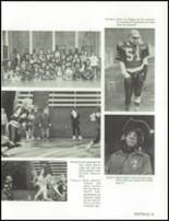 1991 Nathan Hale High School Yearbook Page 86 & 87