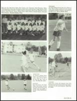 1991 Nathan Hale High School Yearbook Page 92 & 93