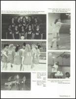 1991 Nathan Hale High School Yearbook Page 94 & 95