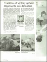 1991 Nathan Hale High School Yearbook Page 98 & 99
