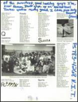 1991 Nathan Hale High School Yearbook Page 108 & 109