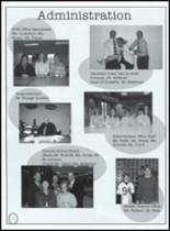 2007 Osceola High School Yearbook Page 12 & 13