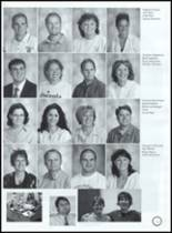 2007 Osceola High School Yearbook Page 14 & 15