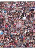 2007 Osceola High School Yearbook Page 22 & 23