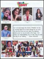 2007 Osceola High School Yearbook Page 34 & 35