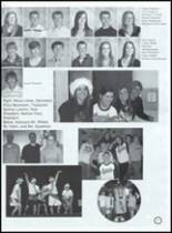 2007 Osceola High School Yearbook Page 40 & 41