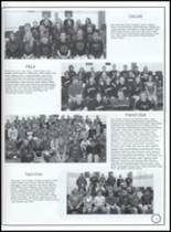 2007 Osceola High School Yearbook Page 56 & 57