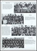 2007 Osceola High School Yearbook Page 58 & 59