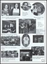 2007 Osceola High School Yearbook Page 60 & 61