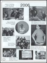 2007 Osceola High School Yearbook Page 62 & 63