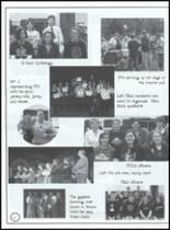 2007 Osceola High School Yearbook Page 64 & 65