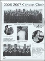 2007 Osceola High School Yearbook Page 68 & 69