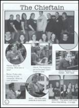 2007 Osceola High School Yearbook Page 70 & 71
