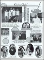 2007 Osceola High School Yearbook Page 72 & 73