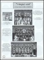 2007 Osceola High School Yearbook Page 80 & 81
