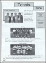 2007 Osceola High School Yearbook Page 82 & 83