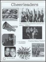 2007 Osceola High School Yearbook Page 84 & 85